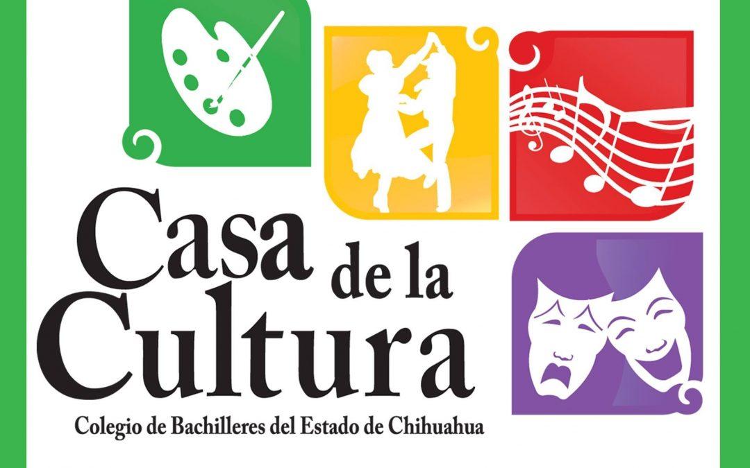 Casa de la Cultura COBACH 2019